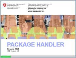 Picture Package Handler, Release 2013
